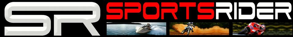 Sports Rider logo